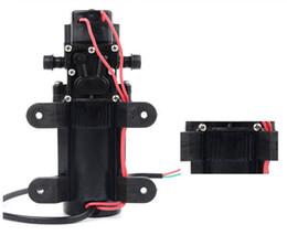 Wholesale 12v Dc Mini Pump - FL- 2201-12V 12V Mini Booster High-Pressure DC Water Pump Washing Device Electric Pressure Pump