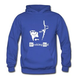 Wholesale Breaking Bad Hoodies - Wholesale-Men's Breaking Bad Hoodie