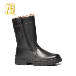 Wholesale rainboots sale - 40-45 winter boots best sale shoes warm winter snow boots of the top men's brand extension