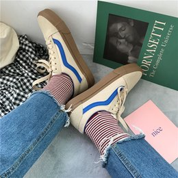 Wholesale Chocolate Careers - 1966 Men and Women's Shoes Canvas Spring Summer Comfort Sneakers For Casual White Black Blushing Pink Casual Office & Career
