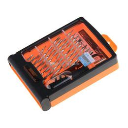 Argentina Mod.jm-8100 Set Giravite Con Inserti 32-in-1 New Style B00348 OSTH Suministro
