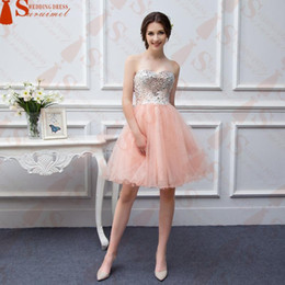 Wholesale Spring Bridesmaid Dresses Free Shipping - Free Shipping 2016 sweetheart off the shoulder vestidos de noiva bridesmaid dress designer party gowns dress formal evening pageant