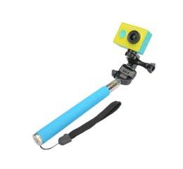 Wholesale Handheld Flexible Camera - xiaomiyi monpod Accessories Extendable Handheld Flexible Monopod Tripod Mount for GoPro Hero3+ 3 2 1 SJ4000 Sport action Camera