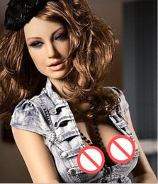 Wholesale Shopping For Realistic Sex Doll - Sex Cow women Doll Realistic Silicone Dolls for Men Love Satisfied Your Need Professional Sex Shop free shipping 006
