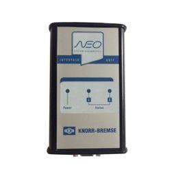 Wholesale Truck Diagnosis Tool - New Arrival KNORR-BREMSE Knorr NEO Diagnosis Tool Knorr Bremse for Wabco Trailer OBD2 Trucks Diagnostic kit