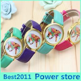 Wholesale Elephant Pins - 2016 Creative Elephant Watch Fashion Ladies Clock Relogio Feminino Coste Watches Dames Horloges Relogios Bayan Spor Saat Quartz