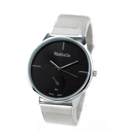 Wholesale Cheap Time Clocks - Fashion Watches 2015 Women dress watches Bracelet watch Silver band watches clock Ladies electric time--RA017 Cheap clock glass