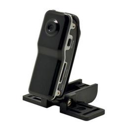 Wholesale Mini Digital Camera Web Cam - HD Sports Camera Mini DV DVR Sports Video Camera Spy CamMini DVR Camcorder Sport Video Recorder Digital Spy Hidden Camera Web Cam MD80