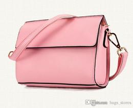 Wholesale Womens Stripes Bag - New Women Bag Famous Brand Designer Gabrielle Fashion Shoulder Bag Small Leather Ladies Handbags Tote Womens Bags