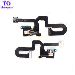 ersatzteile für kameras Rabatt frontkamera modul näherungslicht sensor flex kabel für iphone 7g 7 plus ersatz ersatzteile