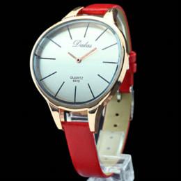 Wholesale Elegant Alarm - Fashion Princess Elegant Design Luxury Women Quartz Wrist Watches Office Ladies and Girls Free Shipping