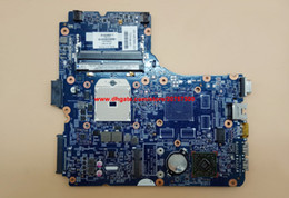 Wholesale Laptop Motherboard Hp Probook - Original & High Quality for HP Probook 455 722824-601 48.4ZC05.011 Laptop Motherboard Mainboard Tested