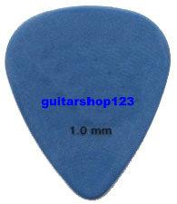 Wholesale Green Guitar Wholesale - new 20 piece Guitar Picks 1.0 mm blue red 50 MM purple1.14MM yellow 73MM green 88MM orange 60MM picks from china free shipping
