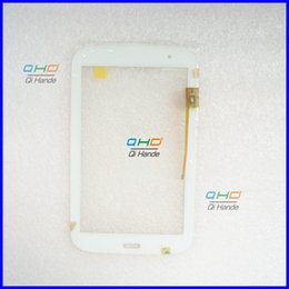 Wholesale Hyundai Tablet Pc - Wholesale- Original 7'' inch touch screen panel for Hyundai T7S Exynos 4412 PD10 Quad Core 4412 GPS Tablet PC SG5317-FPC-V1 Free shipping