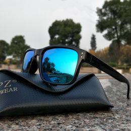Wholesale Holbrook Polarized Sunglasses - DPZ Brand Designer Luxury VR46 sports Polarized sunglasses VS holbrook men vintage classic oversized women sunglasses 9102 Gafas