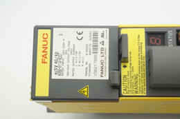 Wholesale Automation Testing - A06B-6114-H207 Fanuc servo driver for automation cnc lathe high quality with good services 100% tested ok in large stock