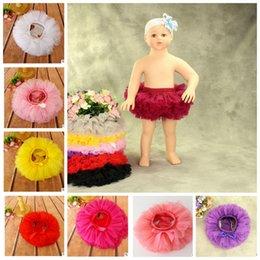 Wholesale Halloween Photos Newborn Babies - Newborn Baby Girls Tutu Dress Photo Photography Prop dress Princess Dance Tutu Skirt Fluffy Pettiskirt KKA3445