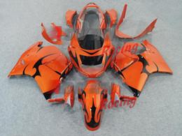Wholesale Honda Blackbird - 2014 Hot Pattern Fairings INJECTION Bodywork CBR1100XX Blackbird 1997-2003 036