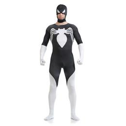 sexy mens halloween costumes vspera de todos los santos hombre halloween blanco y negro spiderman