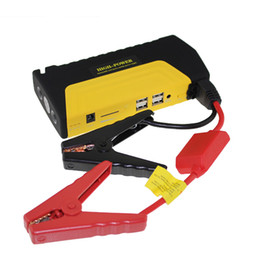 Wholesale Wholesale Emergency Supplies - 50800mAh Car Starter High-capacity 4USB Jump Starter 12V Car Engine Jumper Booster for Auto Vehicle Starting emergency power supply
