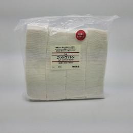Muji japonês algodão orgânico on-line-Algodão Muji Japonês Orgânico Algodão 180 pçs / saco Vape Melhor E Cig Japonês Vape Algodão para Venda em Aimcig Frete Grátis