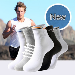 bad619e531d1 hot black guys 2019 - Hot Sale Fashion Men Guy Cosy mix Cotton Sport Socks  Black