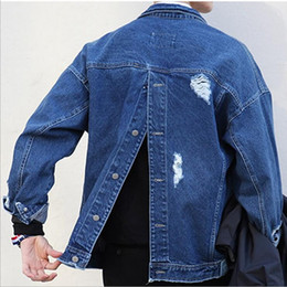 Cheap Jean Jackets Online Wholesale Distributors, Cheap Jean ...