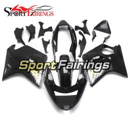 Wholesale 98 Honda - Fairings For Honda CBR1100XX CBR1100 XX 97 98 99 00 01 02 03 04 05 06 07 1997 2000 2005 2007 ABS Motorcycle Fairing Kit Bodywork Gloss Black