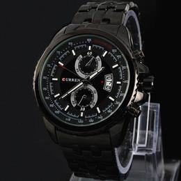 7a44a7fc703 curren clock Desconto 2017 relógio de lazer masculino novo relogio masculino  novo curren moda homens relógio