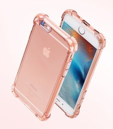 Wholesale Phone Accessories For Cheap - New Cheap iPhone 7 7plus 6s 6s plus TPU cases Phone Accessories For Samsung Galaxy S7 Iphone7 7plus 100pcs DHL Fast Shipping