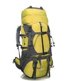 Wholesale Field Professional - Professional Hiking Backpack Camping Outdoor 65L Travel Bag Field Pack Men and Women Shoulder Rucksack Knapsack Large Capacity