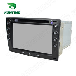 Wholesale Renault Megane Dvd - Octa Core 2GB RAM Android 6.0 Car DVD GPS Navigation Multimedia Player for Renault Megane 2003-2009 Car Stereo Radio Headunit