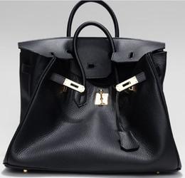 Sacchetti di cuoio delle signore del giappone online-borse all'ingrosso lady new arrivano originale RU UK Francia Togo lichi borsa donna in vera pelle borsa Giappone Paris mostra EUR EUR tote shoulder
