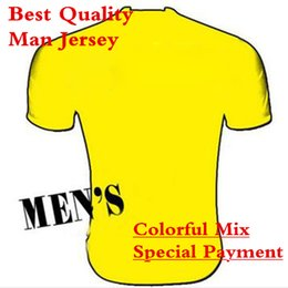 Wholesale Soccer Team Numbers - 2016 2017 2018 Customize team jersey, custom name and number!Customize your shipping!Custom XXL XXXL XXXXL size!
