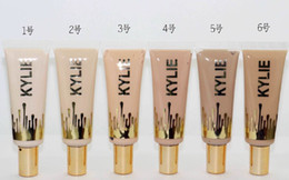 Wholesale Locking Block - High quality  lowest price HOT new makeup kylie lock-it concealer 17ml