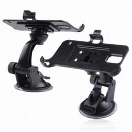 Wholesale Celular S5 - Suction Cup Car Windshield Cradle Stand Mount Holder For Samsung i9600 Galaxy S5 EN3866 car phone holder suporte celular carro