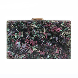 Wholesale Nature Wallets - 2017 Women messenger bags new wallet nature pearl contrast luxury noble evening bag Woman elegant party prom shoulder bag Casual Clutch