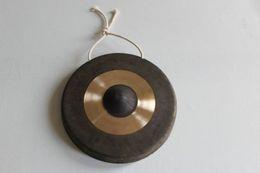 """Китайские традиционные инструменты чау Гун 100% ручной работы 22""""(55 см) с высоким качеством и профессиональные звуки hot sal от"""