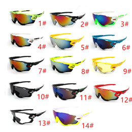 Wholesale Wholesale Sports Suits - 9270 outdoor riding glasses, bicycle sunglasses, sports suit polarized sunglasses, 2017 high quality fashion sunglasses wholesale