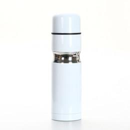 с классическим логотипом вакуумная чашка термосы бутылка автомобиля колба чашки Garrafa Termica Inox помада чашка кофе путешествия вакуумный Термокуп от Поставщики экологически чистые пластиковые бутылки воды оптом