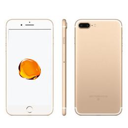 Wholesale Dual Sim Unlock - 1:1 Goophone i6s plus 5.5inch Dual Core MTK6572 Android Show 1GB 64GB Bean 2G Phone call Show 4G Unlocked Bluetooth SmartPhone vs i7 note7