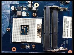 Laptop-motherboard-samsung online-Original für Samsung NP350 NP350V5C NP350V5X BA59-03391A BA59-03391B QCLA4 LA-8862P Laptop Motherboard HM77 DDR3 integriert