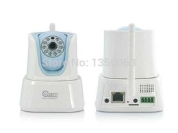 Wholesale Surveillance Cards - 1pcs 480p Surveillance camera,P2P IP,vandal-proof , Security network 10 IR LED light support for Iphone, 3G phone,TF card