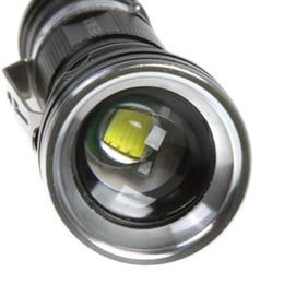 фонарь супер свет Скидка Масштабируемые светодиодный фонарик XM-L T6 2000LM 4.2 V подходит для кемпинга рыбалка туризм 5 режим регулируемая яркость ночник