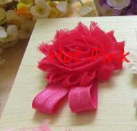 Wholesale tie up barefoot sandals - Baby Barefoot Sandals Baby Flower Shoes Fashion Baby Chiffon Flower Girl Shoes Ties Infant Children Girl Kids First Walker Shoes Wholesale