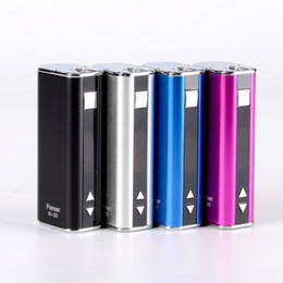 Wholesale Innokin Itaste Batteries - 100% Original Pioneer 20w 30w mod Battery Simple Kit from NME fit kanger subtank nano V innokin vaporizer, innokin itaste mvp v3.0