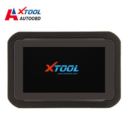 Wholesale Volvo Srs - original XTool ez300 wth 5 systems Diagnosis Engine, ABS, SRS, Transmission and TPMS same function creader viii , md802, ts401