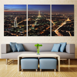 Wholesale Large Piece Artwork - 3 Pieces Large HD Picture Canvas Modern Artwork Wall Decorative print painting On Canvas Modern Decorative Picture (Unframed)