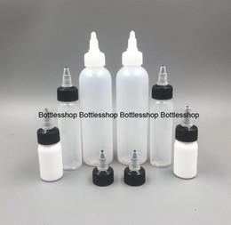 Wholesale Wholesale Glue Bottles - Trade assurance Wholesales plastic e cig liquid dropper bottles 60ml twist cap empty ldpe bottles for essential oil and glue water