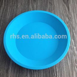 Vassoio in silicone per alimenti 100% in silicone per alimenti in padella per piatti in padella Non stick e easy clean DHL free S-03 da